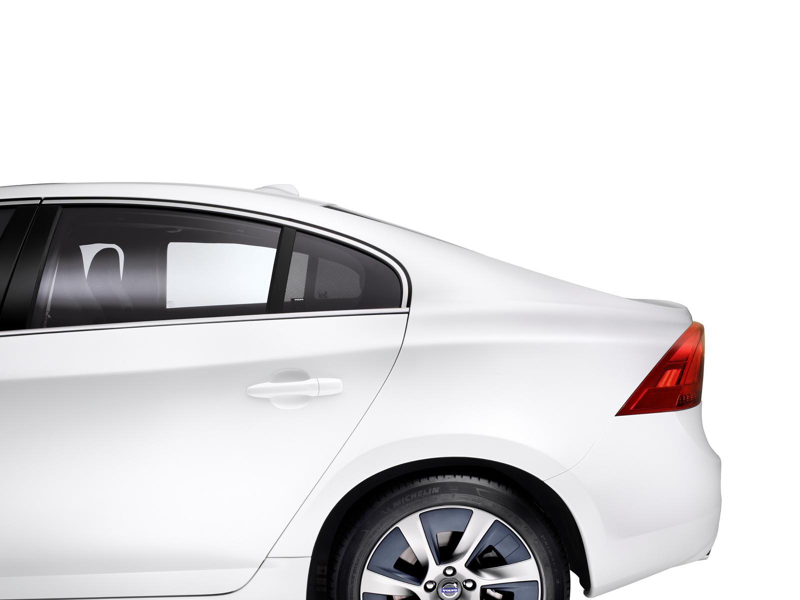 2014 volvo s60l pphev concept car. Black Bedroom Furniture Sets. Home Design Ideas