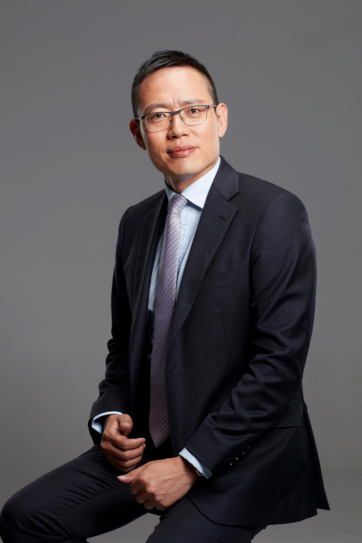 K1600 202907 Xiaolin Yuan Senior Vice President Asia Pacific region as of March 1 2017