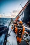 K1600 154083 Volvo Ocean Race 2014 2015