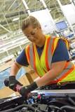 230911 Erstes US Werk er ffnet Volvo baut globale Pr senz aus