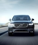 K1600 149819 The all new Volvo XC90