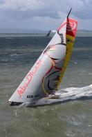 K1600 151601 Volvo Ocean Race 2014 2015 Team Abu Dhabi Ocean Race Abu Dhabi
