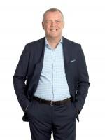 K1600 124872 Alain Visser Senior Vice President Marketing Sales and Customer Services