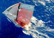 K1600 159525 Volvo Ocean Race 2014 2015