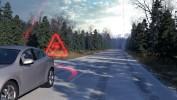 K1600 198270 Slippery road alert still from animation