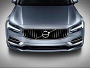 K1600 170959 Volvo S90