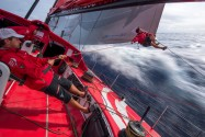K1600 159527 Volvo Ocean Race 2014 2015