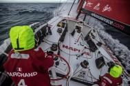 K1600 154093 Volvo Ocean Race 2014 2015