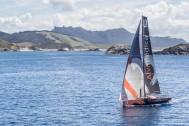 K1600 159595 Volvo Ocean Race 2014 2015