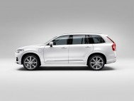 K1600 150082 The all new Volvo XC90