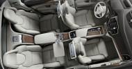 K1600 161134 Volvo XC90 Excellence interior
