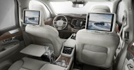K1600 161303 Volvo XC90 Excellence interior