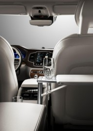 K1600 161329 Volvo XC90 Excellence Interieur