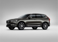 K1600 205058 The new Volvo XC60