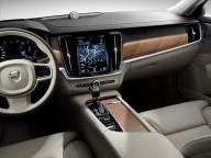 K1600 170073 Interior cockpit Volvo S90