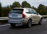 K1600 158004 Volvo XC90