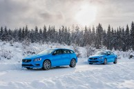 K1600 158312 Volvo S60 and V60 Polestar model year 2016