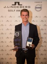 K1600 167860 Finalsieger des J Lindeberg Golf Award powered by Volvo 2015