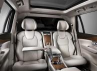 K1600 161137 Volvo XC90 Excellence interior