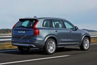 K1600 158021 Volvo XC90