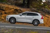 K1600 211734 Volvo XC60