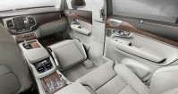 K1600 161486 Volvo XC90 Excellence Lounge Console