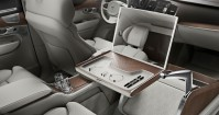 K1600 161490 Volvo XC90 Excellence Lounge Console