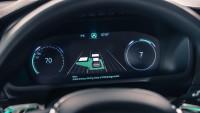 K1600 167817 Volvo IntelliSafe Auto Pilot