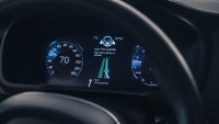 K1600 167821 Volvo IntelliSafe Auto Pilot