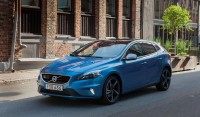 K1600 165310 Volvo V40 R Design model year 2016