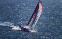 K1600 154089 Volvo Ocean Race 2014 2015