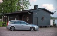 K1600 125541 Volvo V70