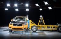K1600 213123 Volvo XC40 Crashtest