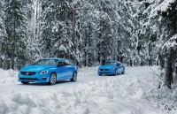 K1600 158314 Volvo S60 and V60 Polestar model year 2016
