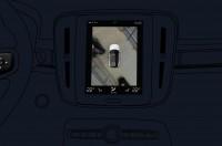 K1600 212184 Volvo XC40 Teaser Sicherheit und User Experience