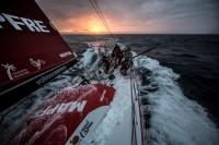 K1600 154092 Volvo Ocean Race 2014 2015