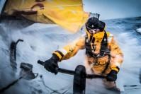 K1600 154097 Volvo Ocean Race 2014 2015