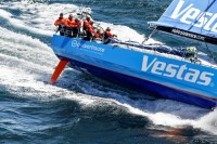 K1600 154100 Volvo Ocean Race 2014 2015