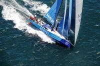 K1600 154101 Volvo Ocean Race 2014 2015