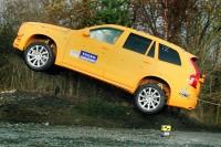 K1600 154989 Volvo XC90 Crashtest