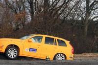 K1600 154990 Volvo XC90 Crashtest