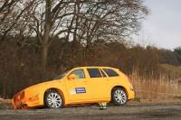K1600 154991 Volvo XC90 Crashtest