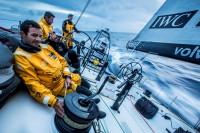 K1600 155455 Volvo Ocean Race 2014 2015