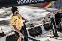 K1600 155459 Volvo Ocean Race 2014 2015