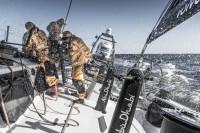 K1600 155462 Volvo Ocean Race 2014 2015