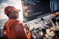 K1600 155466 Volvo Ocean Race 2014 2015