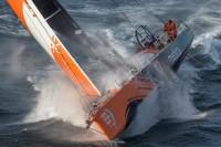 K1600 155468 Volvo Ocean Race 2014 2015