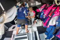 K1600 155470 Volvo Ocean Race 2014 2015