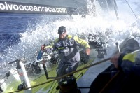 K1600 155471 Volvo Ocean Race 2014 2015