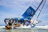 K1600 155482 Volvo Ocean Race 2014 2015